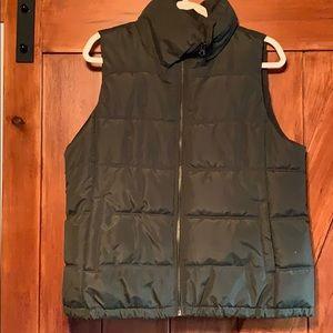 Old Navy women's vest Large Petite
